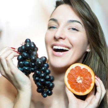 tretman vocnim kiselinama