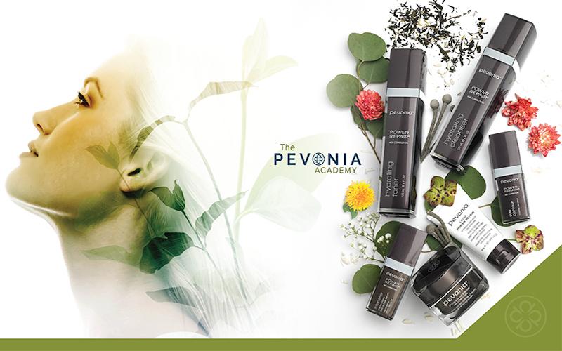 Pevonia Botanica Studio Namaste